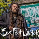 Six Feet Under – Tour