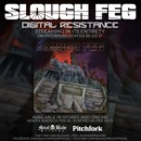 "Slough Feg stream ""Digital Resistance"" in its entirety on Pitchfork.com"