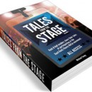 Metal Blade Records CEO Brian Slagel featured in book 'Tales from the Stage'