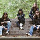 Tanith signs worldwide deal with Metal Blade Records
