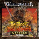 The Black Dahlia Murder and Weyerbacher Brewing join forces with 'Warborn' Pale Ale