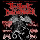 The Black Dahlia Murder announces USA tour dates
