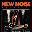 The Black Dahlia Murder graces New Noise Magazine cover