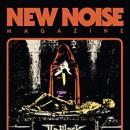 The Black Dahlia Murder graces New Noise Magazine cover