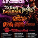 "The Black Dahlia Murder to co-headline ""The Summer Slaughter Tour"" with Dying Fetus"