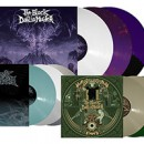 The Black Dahlia Murder: 'Everblack', 'Ritual', 'Unhallowed' LP re-issues now available via Metal Blade Records