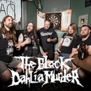 The Black Dahlia Murder – Tour