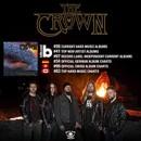 The Crown lands on international charts with new album, 'Cobra Speed Venom'