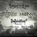 The Foreshadowing joins Marduk And Moonspell For 'Voices From The Dark' North American Tour