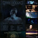 THE OCEAN announce more dates around UK Tech-Fest 2014