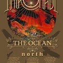 The Ocean announces North American tour with Intronaut and North