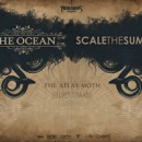 THE OCEAN announce co-headlining US tour with Scale the Summit