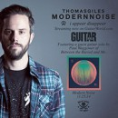 New Thomas Giles track featuring guest guitar solo from Paul Waggoner streaming on GuitarWorld.com!