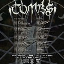Tombs announces additional USA tour dates