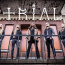 Swedish heavy metallers Trial sign worldwide deal with Metal Blade Records