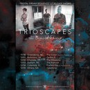 Trioscapes book final live shows of 2014!