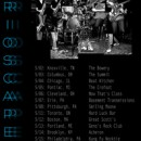 Trioscapes Announces May Tour