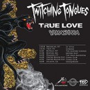 Twitching Tongues announces tour dates with Hatebreed, Crowbar, Acacia Strain