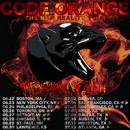 Twitching Tongues announces North American tour with Code Orange, Vein, and more