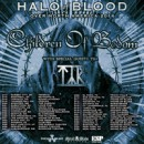 TÝR announce North American tour with Children of Bodom