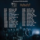 TÝR to tour North America with Eluveitie this fall!