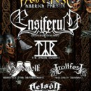 TÝR to kick off Paganfest USA tour with Ensiferum on Saturday