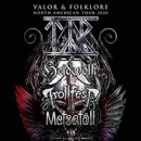 "Týr return to North America for ""Valor & Folklore Tour"" with Heidevolk, Trollfest, Metsatöll"
