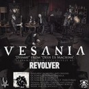 "Vesania debuts new song ""Dismay"" via Revolver Magazine!"
