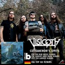 Visigoth lands on international charts with new album, 'Conqueror's Oath'