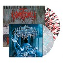 Vomitory: 'Raped In Their Own Blood' and 'Redemption' now available as vinyl and digipak CD re-issues with bonus tracks!