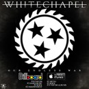 WHITECHAPEL Our Endless War Chart Numbers Announced!