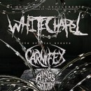 Whitechapel announces North American tour with Carnifex, Rings of Saturn, Entheos, So This Is Suffering