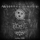 Whitechapel book headline tour in November with support from Psycroptic!