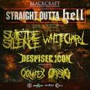 Whitechapel announces co-headlining USA tour with Suicide Silence this fall