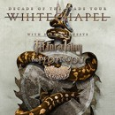 Whitechapel announces headlining USA tour with Fit for a King, The Plot In You, Enterprise Earth