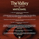 Whitechapel releases new album, 'The Valley'