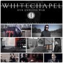 WHITECHAPEL Announces Co-Headline Tour With DevilDriver!