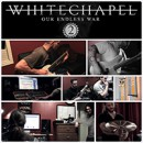 WHITECHAPEL Posts Second In-Studio Video Clip!