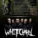 WHITECHAPEL Teams Up With Turtle Beach For Exclusive Giveaway
