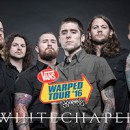 Whitechapel to appear on Warped Tour this summer