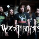 Woe of Tyrants
