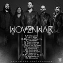 Wovenwar: stream their entire debut album online now!