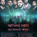 WOVENWAR set to tour with Periphery and Nothing More