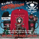 "Metal Blade Records launches ""Chrismassacre"" holiday promotion"