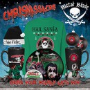 "Metal Blade Records launches ""Chrismassacre"" holiday sale"